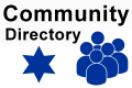 Blue Mountains Community Directory