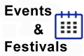 Blue Mountains Events and Festivals Directory